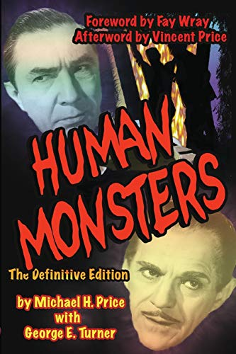 9781887664509: Human Monsters: The Definitive Edition
