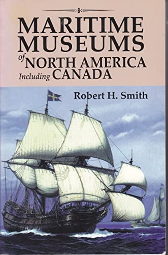 9781887678148: Maritime Museums of North America, Including Canada