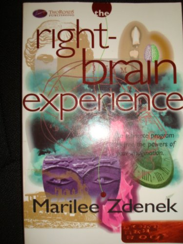 9781887697002: The Right-Brain Experience