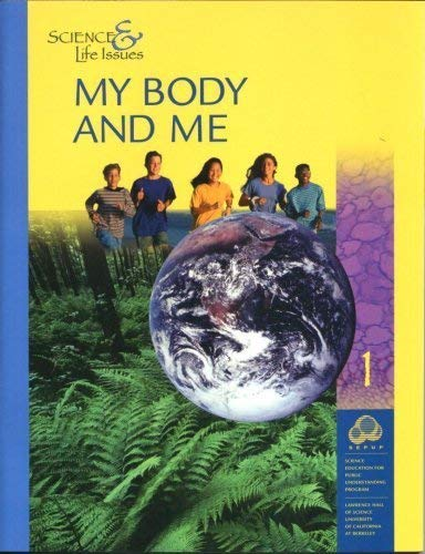 Science & Life Issues My Body and: Lab-Aids