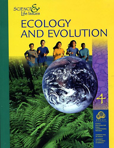 Lab-aids Science & Life Issues Ecology and: Science, Lawrence Hall
