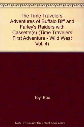 "Wild West"" With Buffalo Biff and Farley's: Loesch, Joe"