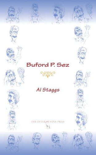9781887730259: Buford P. Sez
