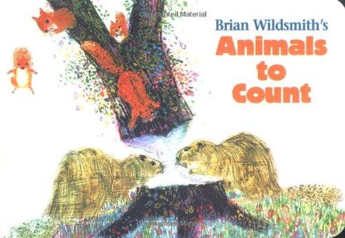 9781887734035: Brian Wildsmith's Animals To Count