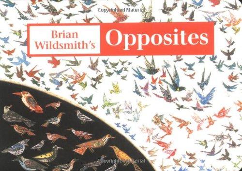 9781887734042: Brian Wildsmith's Opposites