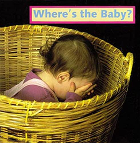 9781887734264: ¿Dónde está el bebé?