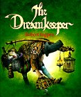9781887734417: The Dreamkeeper: A Letter From Robert Ingpen To His Granddaughter, Alice Elizabeth