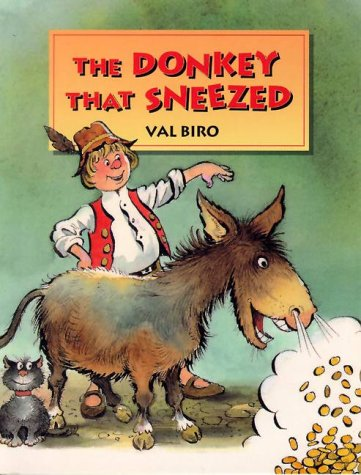 9781887734479: The Donkey That Sneezed (Early Readers)