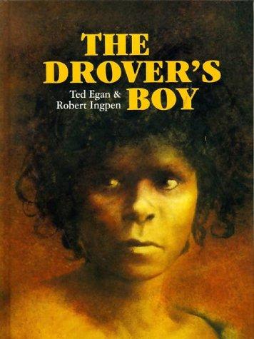 9781887734523: The Drover's Boy