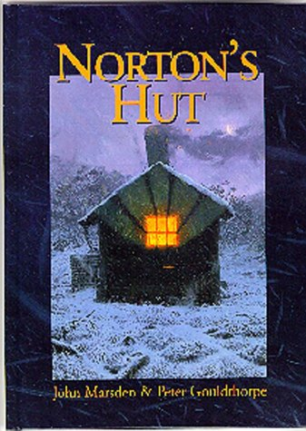 9781887734646: Norton's Hut
