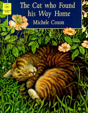 9781887734677: The Cat Who Found His Way Home