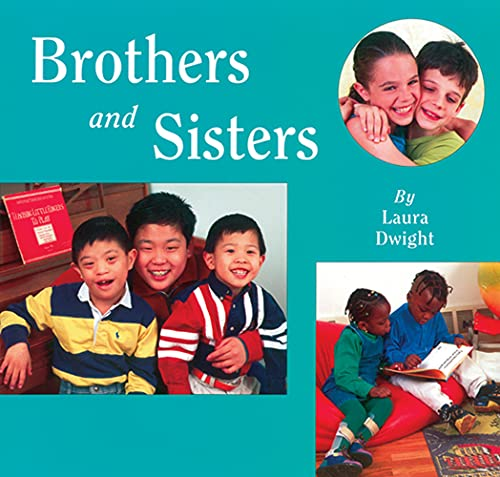 9781887734806: Brothers and Sisters