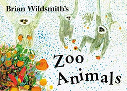 Zoo Animals (1887734929) by Brian Wildsmith