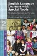 9781887744690: English Language Learners With Special Education Needs: Identification, Assessment, and Instruction (Professional Practice Series (Center for Applied Linguistics), 2.)