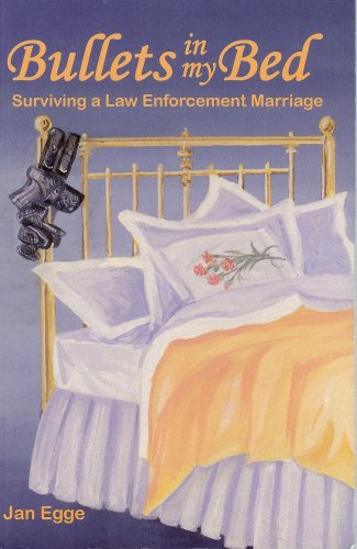 Bullets in my Bed: Surviving a Law: Jan Egge