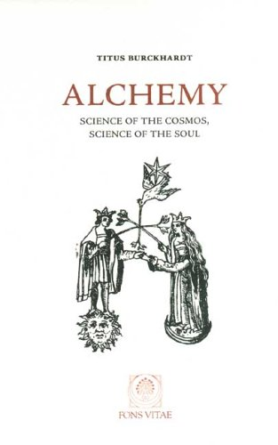 9781887752114: Alchemy: Science of the Cosmos, Science of the Soul