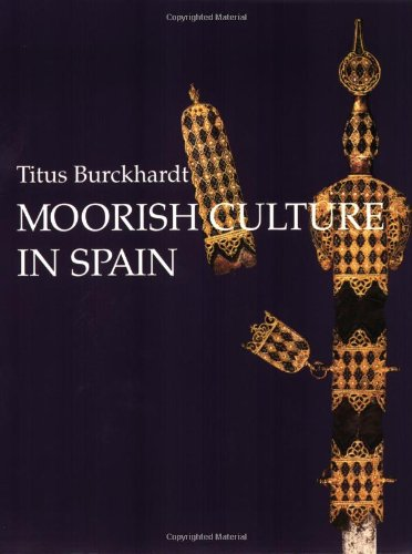 9781887752282: Moorish Culture in Spain