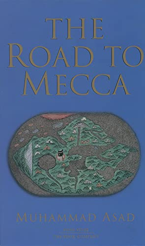 9781887752374: The Road to Mecca