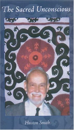 9781887752442: The Sacred Unconscious [VHS]