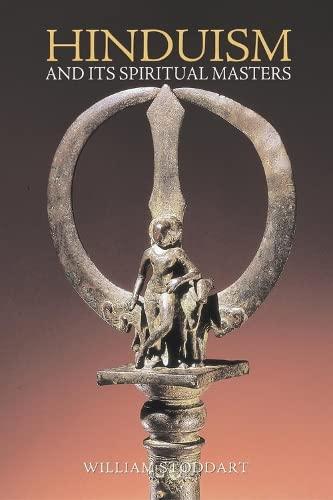 9781887752879: Hinduism and Its Spiritual Masters