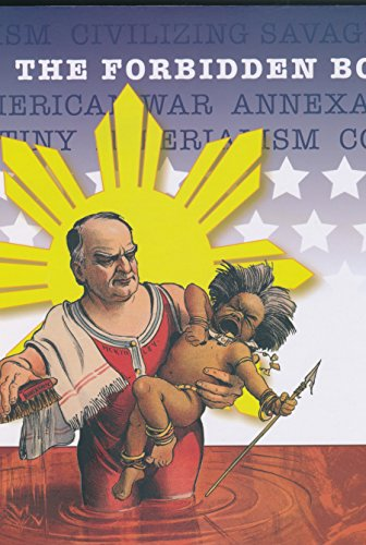 9781887764636: The Forbidden Book: The Philippine-American War in Political Cartoons