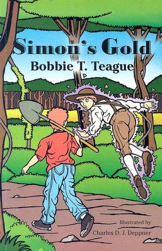Simon's Gold: Teague, Bobbie T.