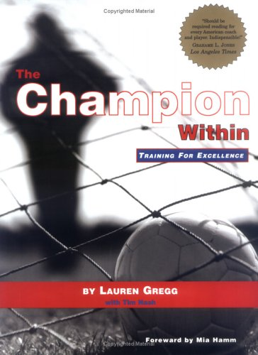 Champion Within Training For Excellence