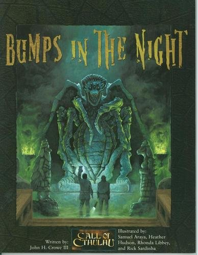 9781887797306: Bumps in the Night