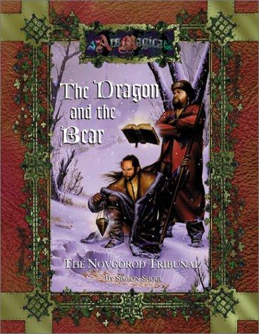 The Dragon and the Bear: T. Novgorod