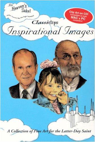 9781887802567: Inspirational Images Clip Art CD