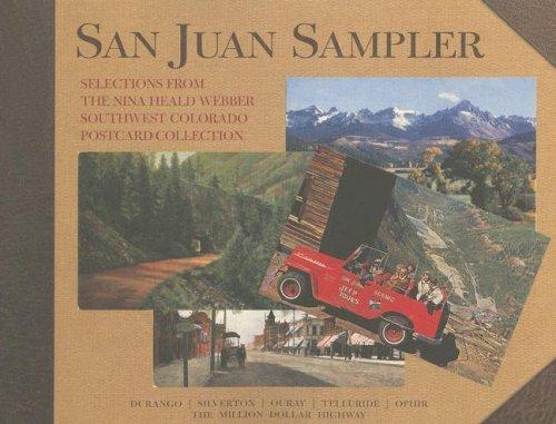 San Juan Sampler : Selections from the: Carpenter, Lynne R.,