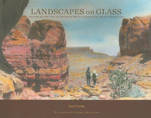 9781887805315: Landscapes on Glass