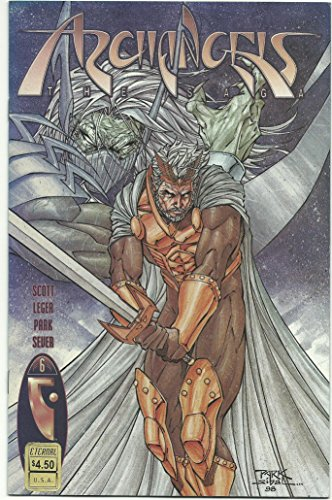9781887814089: Archangels: The Saga (Vol. 6)