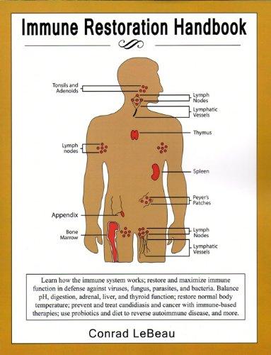 9781887831109: Immune Restoration Handbook 3rd edition