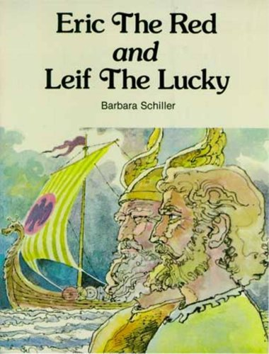 9781887840118: Eric the Red and Leif the Lucky
