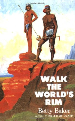 9781887840224: Walk the Worlds Rim