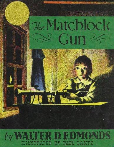 9781887840309: The Matchlock Gun