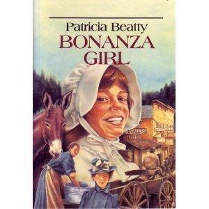 9781887840347: Bonanza Girl