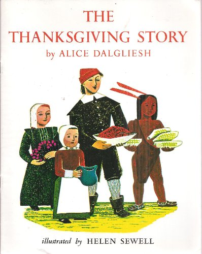 9781887840453: The Thanksgiving Story