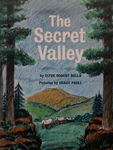 9781887840705: The Secret Valley