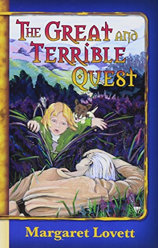 9781887840828: The Great and Terrible Quest