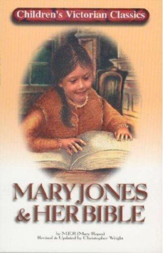 9781887840859: Mary Jones & Her Bible