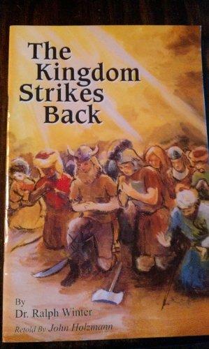 9781887840880: The Kingdom Strikes Back