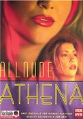 9781887872140: All Nude Athena [VHS]