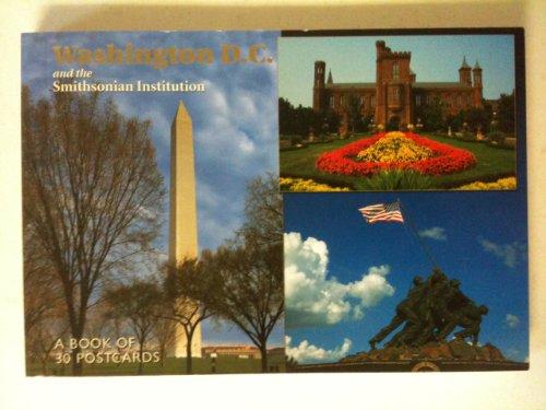 9781887878296: Washington DC - 30 Full Color Postcards