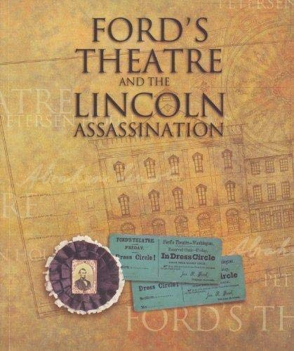 9781887878470: Ford's Theatre and the Lincoln assassination