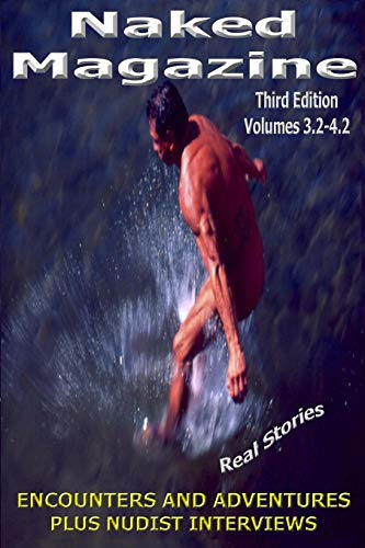 9781887895422: Naked Magazine: Real Stories 3