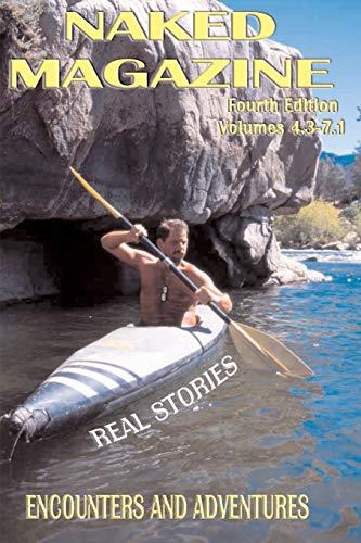 9781887895439: Naked Magazine's Real Stories IV