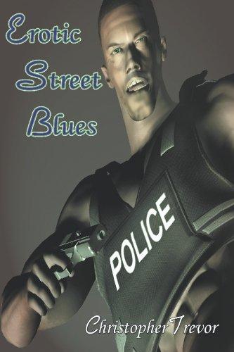 9781887895972: Erotic Street Blues (A Boner Book)