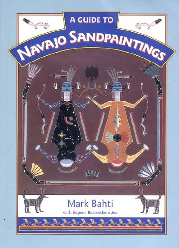 9781887896054: A Guide to Navajo Sandpaintings